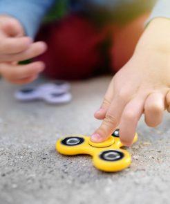 Stim Toys / Fidgets / Antistress e Inquietação